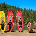 Stand Up Paddleboarding is the fastest growing sport in the world