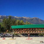 Paddleboard Tours Golden BC